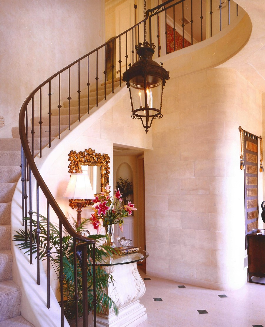 KeyVision Interiors, Landscape, Construction - Stairs