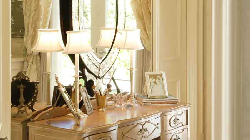 Mirror by KeyVision Interiors