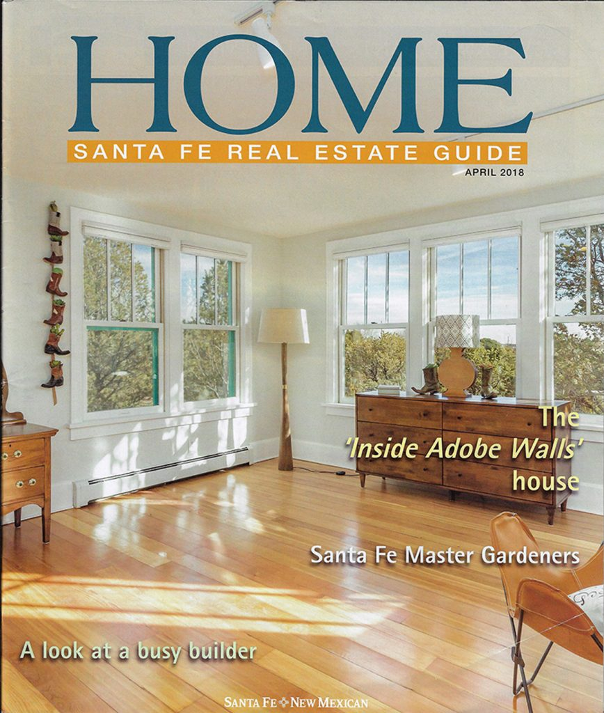 Santa Fe Real Estate Magazine